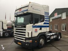 tracteur Scania LA