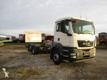 trattore MAN TGS 26.360