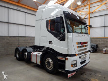 Iveco STRALIS 450 TRACTOR UNIT - 2012 - FD12 NRX tractor unit