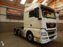 trattore MAN TGX 26.440 EURO 5, XLX 6 X 2 TRACTOR UNIT - 2012 - BD12 VVP
