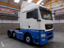 trattore MAN TGX 26.440, 6 X 2 TRACTOR UNIT - 2012 - SF12 BAA