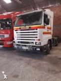 Scania 113h 360 tractor unit