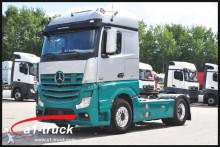 tracteur Mercedes Actros 1845 LS, BigSpace Safety, Hydraulik, Navi, Alu,