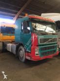 Volvo FM 400 tractor unit