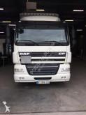 cap tractor transport periculos / Adr DAF