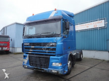 tracteur DAF FTXF 95-430 SPACECAB (EURO 3 / ZF-INTARDER / AS-TRONIC / AIRCONDITIONING)
