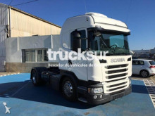 Scania G 450 tractor unit