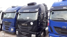 Iveco Stralis AS 440 S 46 tractor unit