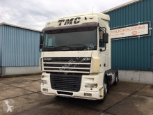 tracteur DAF FTXF 95-430 SPACECAB (ZF16 MANUAL GEARBOX / AIRCONDITIONING)