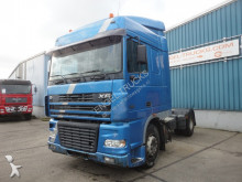 tracteur DAF FTXF 95-430 SPACECAB (EURO 3 / AS-TRONIC / ZF-INTARDER / AIRCONDITIONING)