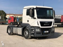 MAN TGS 18.400 tractor unit