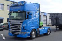 trattore Scania R 480*Euro 5*Intarder*Klima*Schalter*Hydr