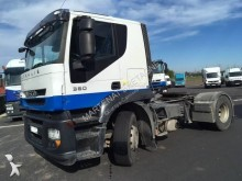 Iveco Stralis AT 440 S 36 TP