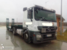 Mercedes Actros ACTROS 1844 tractor unit
