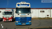 Scania R R 480 480 tractor unit