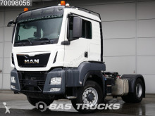 MAN TGS 18.480 tractor unit
