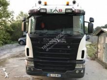 tracteur Scania G G420LA4X2MNA