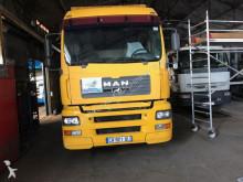 cap tractor MAN TGA 18.460