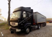 trattore Renault MAGNUM 480 DXI STANDARD