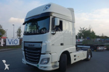 DAF XF106-460 SSC-EURO 6-INTARDER-2 Tanks- 19.500 Kg tractor unit
