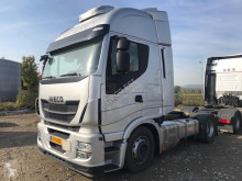 tracteur Iveco Stralis Hi-Way AS440S46 TFP/LT E6 - offre de location 936 Euro HT x 36 mois*