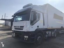 Iveco hazardous materials / ADR tractor unit