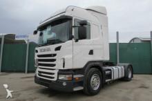 trattore Scania G 420 4x2 BL - Kipphydraulik - EEV - Nr.: 144