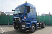 tracteur MAN TGX 18.480 4x4H BLS-HydroDrive - Nr.: 108