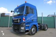 MAN TGX 18.480 4x4H BLS-HydroDrive - Nr.: 706 tractor unit
