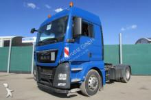 MAN TGX 18.480 4x4H BLS-HydroDrive - Nr.: 960 tractor unit