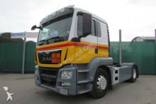 tracteur MAN TGS 18.400 4x2 BLS-TS - EURO 6 - Nr.: 524