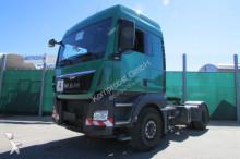 tracteur MAN TGX 18.400 4x4H BLS-HydroDrive - Nr.: 047