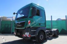 tracteur MAN TGX 18.400 4x4H BLS-HydroDrive - Nr.: 988