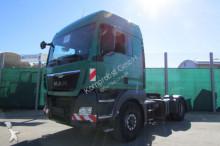 tracteur MAN TGX 18.400 4x4H BLS-HydroDrive - Nr.: 867
