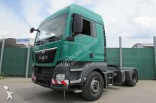 MAN TGX 18.400 4x4H BLS-HydroDrive - Nr.: 722 tractor unit