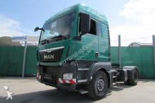 MAN TGX 18.400 4x4H BLS-HydroDrive - Nr.: 006 tractor unit
