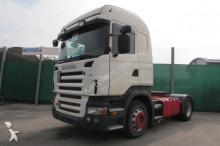 trattore Scania R 440 LA4X2MNA - Kipphydraulik Nr.: 775
