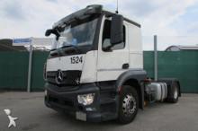tracteur Mercedes 1840 BLS - ADR/GGVS - Nr.: 397