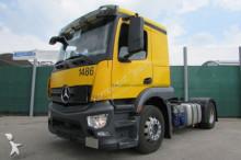 tracteur Mercedes 1840 BLS - ADR/GGVS - Nr.: 962