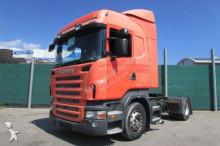 trattore Scania R 440 4x2 BL - Nr.: 774