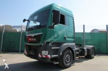MAN TGX 18.400 4x4H BLS-HydroDrive - Nr.: 915 tractor unit