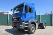 MAN TGS 18.400 4x4H BLS - HydroDrive Nr. 492 tractor unit