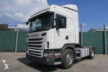 trattore Scania G 420 4x2 BL - Kipphydraulik - EEV - Nr.: 154