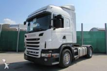 trattore Scania G 420 4x2 BL - Kipphydraulik - EEV - Nr.: 171