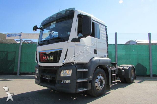 Tracteur MAN TGS 18.400 4x2 BLS-TS - EURO 6 - Nr.: 274