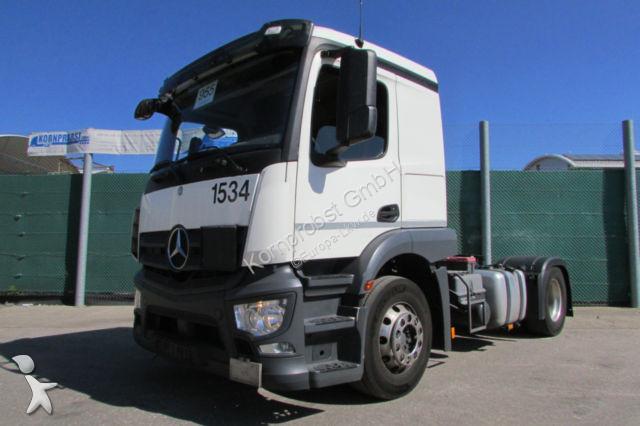 Tracteur Mercedes 1840 BLS - ADR/GGVS - Nr.: 955