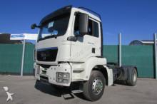 MAN TGS 18.440 4x4H BLS - HydroDrive Nr. 197 tractor unit