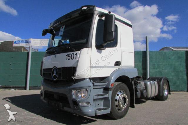 Tracteur Mercedes 1840 BLS - ADR/GGVS - Nr.: 944