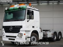 Mercedes Actros 2651 tractor unit