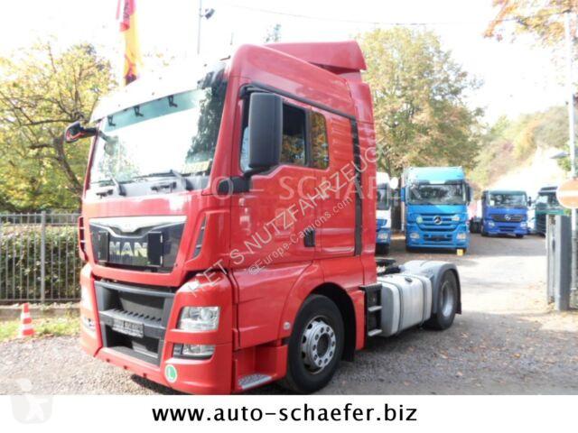 Tracteur MAN TGX 18.400 BLS